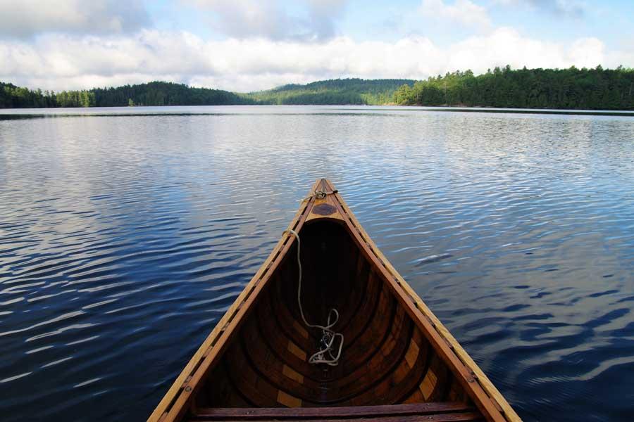 riverside canoe service arkansas